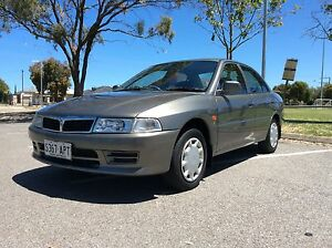 2000 Mitsubishi Lancer Sedan GLXi Hendon Charles Sturt Area Preview