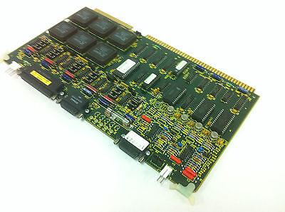 Dynapath Autocon 4204001 B Servo Control Board