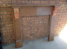 Mantle piece partly restored Tuncurry Great Lakes Area Preview