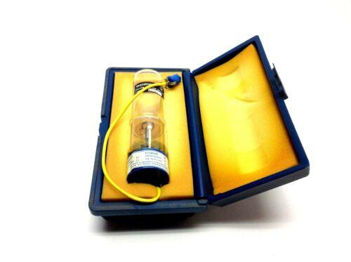 Westinghouse WL 36082 Zirconium Zr Element Hollow Cathode Lamp