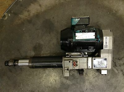 Sugino Selfeeder Drilling Unit Sn4u Used 68139