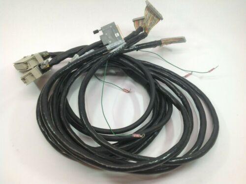 Agilent CT-9789-002M 5868-B20JM VXI Mainframe Cable Cordset