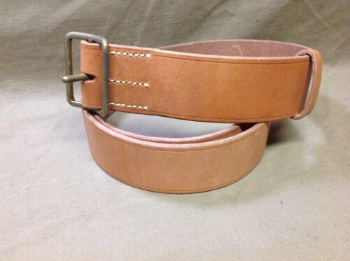 Japanese NCO belt