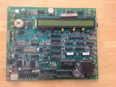 Simplex 565-325 4020 Master Controller Fire Alarm 565-325 For 4020 Facp