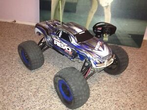 Nitro RC package deal!