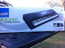 Electronic keyboard Newtown Inner Sydney Preview