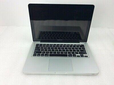 MacBook Pro 13.3'' Laptop MD101LL/A i5 2.5GHz 4GB 500GB HD Grd C