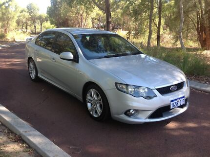 Ford Falcon FG  XR6 Sedan - Exc Condition Welshpool Canning Area Preview