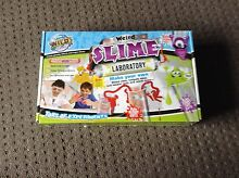Weird slime laboratory science kit Currambine Joondalup Area Preview