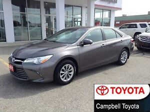 2017 Toyota Camry LE-EARLY CHRISTMAS SALE-NO HASSLE-1 PRICE