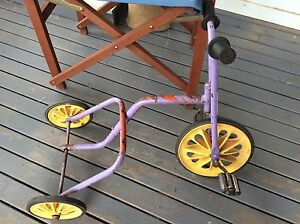 Trike (repair project or spare parts) Berrigan Berrigan Area Preview