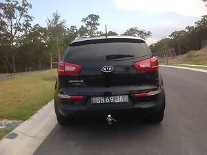 PRICED TO SELL Top of the range Kia Sportage Platinum MY12 SL Cameron Park Lake Macquarie Area Preview