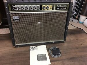 Vintage Roland JC 60 Amplifier