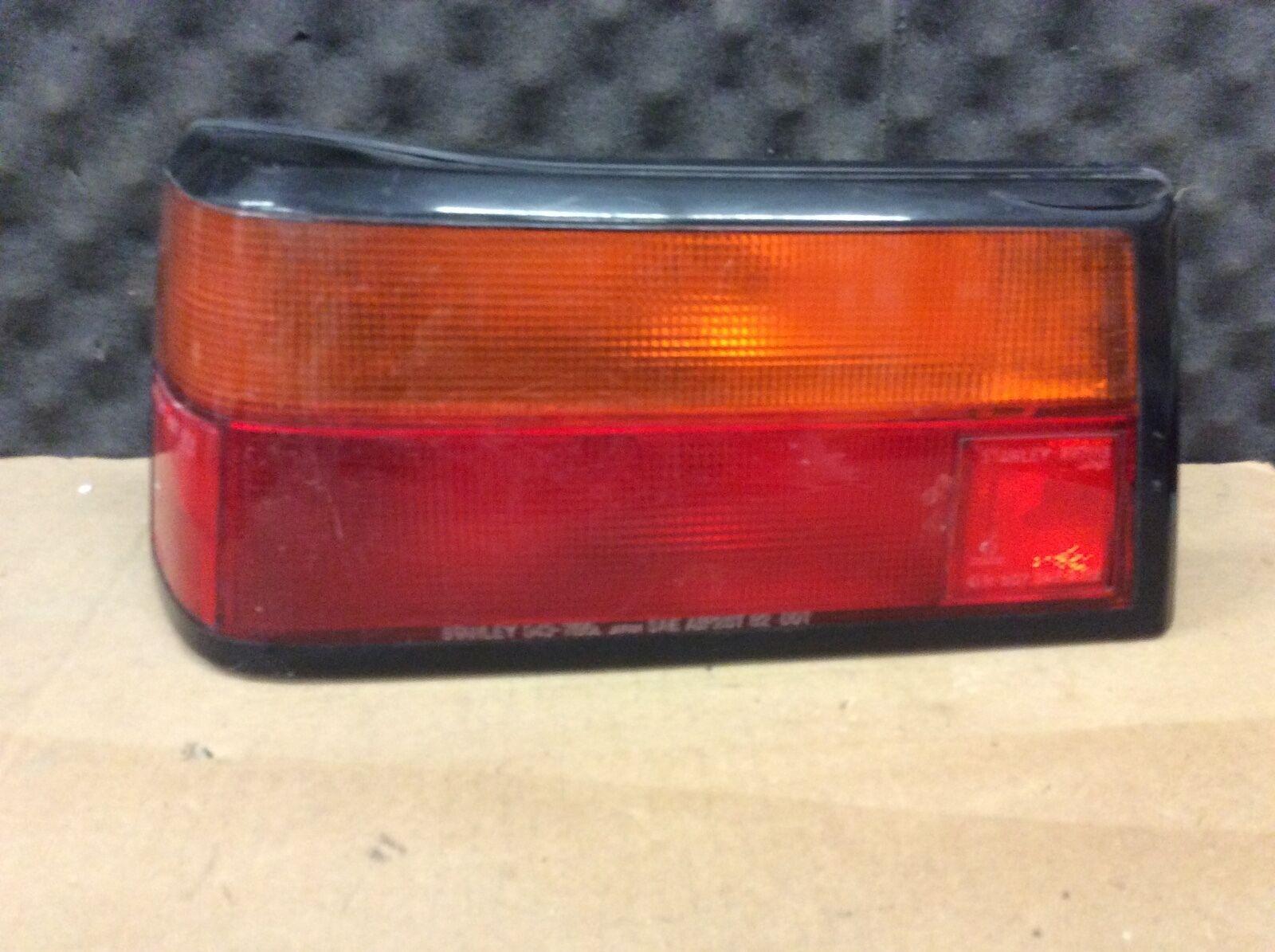 85 86 87 88 89 90 91 92 Dodge Colt 4 Dr Left Drivers Tail Light 043-7146L