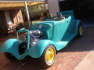 1934 roadster make an offer Huntingdale Gosnells Area Preview