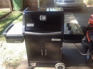 Weber Spirit Classic BBQ Burpengary Caboolture Area Preview