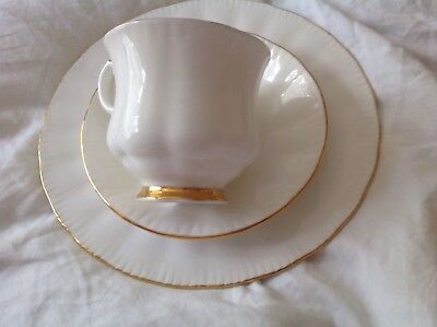 Royal Knight Bone China Trio