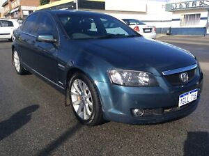 2010 VE HOLDEN CALAIS V 6CYL LUXURY SDN Wangara Wanneroo Area Preview