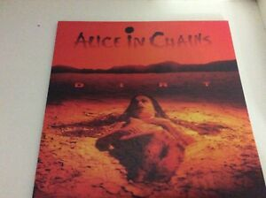 Alice in Chains record