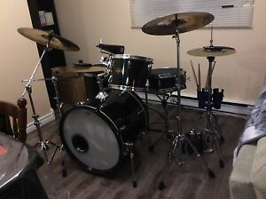 Drums - Serious Inquiries Only