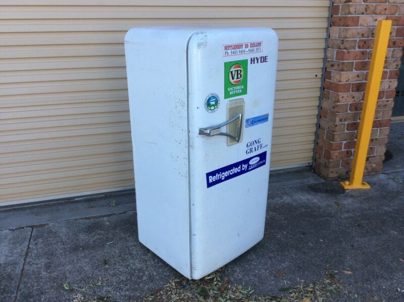 Kelvinator fridge 1960 | Fridges & Freezers | Gumtree Australia