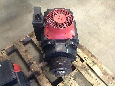 Fanuc A06b-0731-b9010240 40p Ac Spindle Motor 200 V 18.51115 Kw Tsc