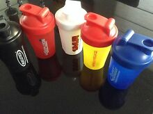 Protein Shakers Erskine Park Penrith Area Preview