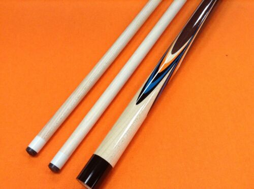 TRUJILLO CAROM CUE WITH 2 SHAFTS