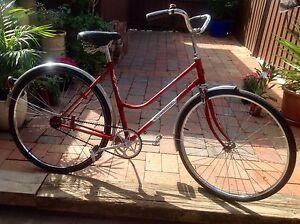 Vintage Ladies Bike St Peters Marrickville Area Preview