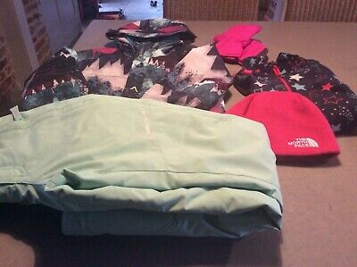 Striking O'Neill Ski Bundle Age 9-10 Years IMMACULATE CONDITION