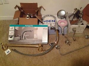 FAUCETS -  and  MORE