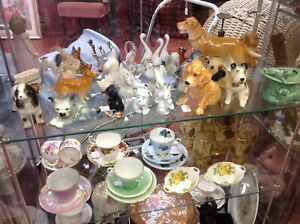 Millies Vintage, Antique & collectible OPEN Friday 19th July