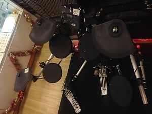 DB percussions 5 piece electric drum kit AN95993 Midland Swan Area Preview