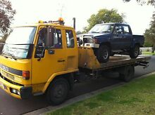 ALL TOYOTAS WANTED! CAMRY COROLLA HILUX HIACE LANDCRUISER DYNA TRUCK Somerton Hume Area Preview