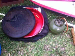 Portable BBQ Carlton Kogarah Area Preview
