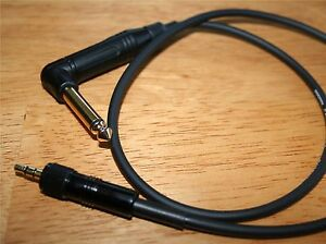 2-Wireless-Body-Pack-Cable-Heavy-Duty-Nice