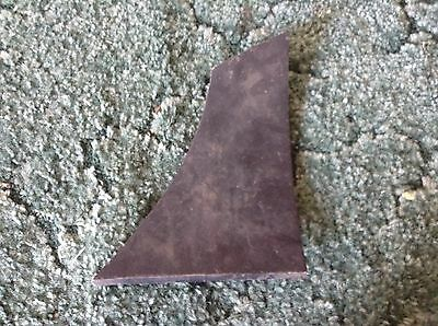 515679r1 - A New Left Shin For A Mccormick Ih Pcs Rspc Super Chief Plow Bottoms