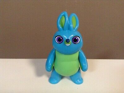 """IMAGINEXT TOY STORY 4 BUNNY FIGURE FISHER PRICE 3"""""""