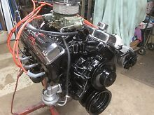 Chev 350 engine ready to run. New ring and gaskets Cockatoo Cardinia Area Preview