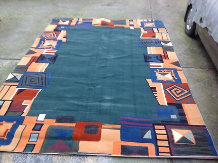Modern Lounge Rug 2.4m by 3.3m approx Forest Hill Whitehorse Area Preview