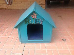 Dog kennel Labrador Gold Coast City Preview