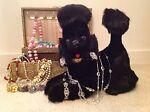 The Pretty Poodle Jewelry Box