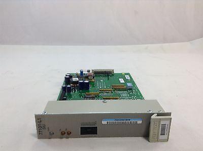 Kentrox 77101 L1 T-Smart SIU Module, Used