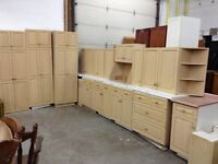 Kitchen #4 at Waterloo restore