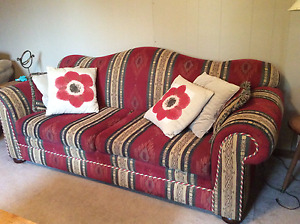 couch, loveseat