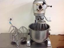 Hobart Planetary Mixer A-200 Bulimba Brisbane South East Preview