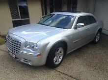 2009 Chrysler 300C Sedan Elanora Gold Coast South Preview