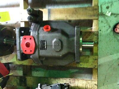 Tested Working Aa10vs0140dfr131r-pkd62k07 Rexroth Pump
