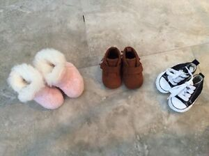Baby boots/slipper