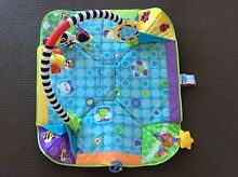 FisherPrice Playmat Thornlands Redland Area Preview
